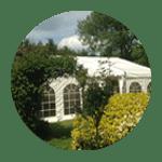 hertz marquee hiring hertfordshire