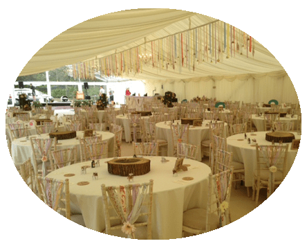 marquee essex wedding