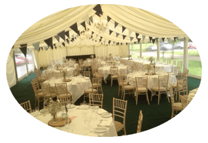 linton south cambridge marquee hire