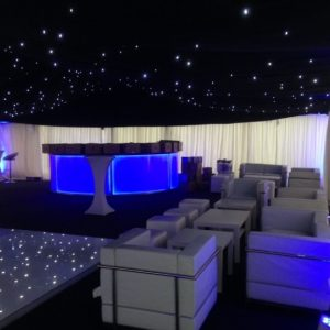 Marquee Bar Area