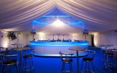 Marquee Bars and Furnishings