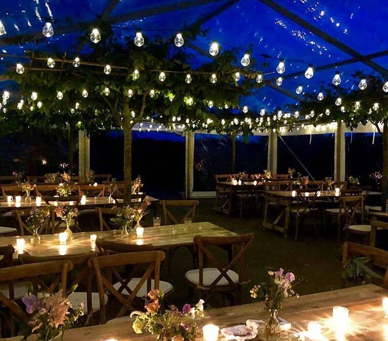 A Norfolk Country Wedding